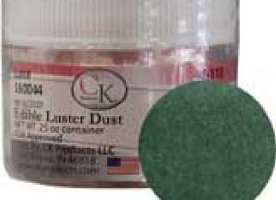Edible Luster Dust - Pine - by CK Products 43-11537