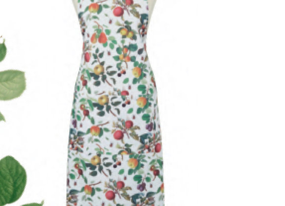 7FTS01 Fruits Cotton Apron by Ulster Weavers