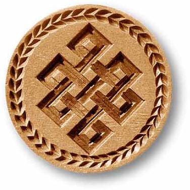6210 celtic knots springerle cookie mold anis paradie