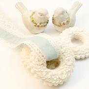 six rose springerle cookie mold wedding