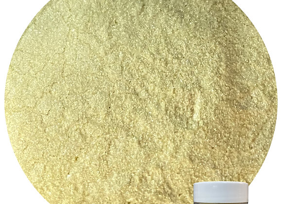 43-11512 Edible Luster Dust - Champagne - by CK Products