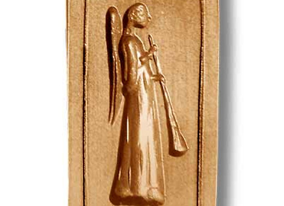 AP 1102 Trombone Angel springerle cookie mold by Anis-Paradies 1101