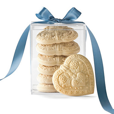 te amo cookie mold heart house on the hi