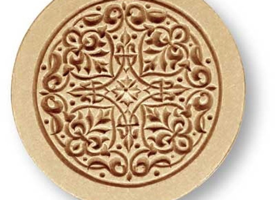 Celtic ornament springerle cookie mold by Anis-Paradies 1674