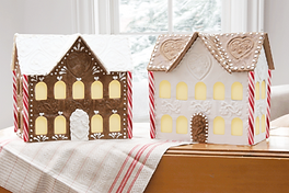 gingerhaus gingerbread house kit gingerb