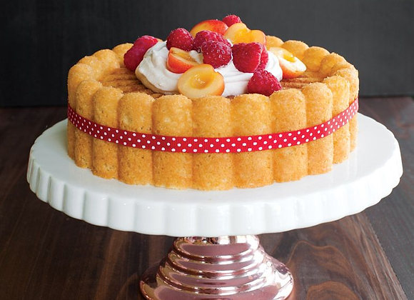 NW 83577 Charlotte Cake Pan
