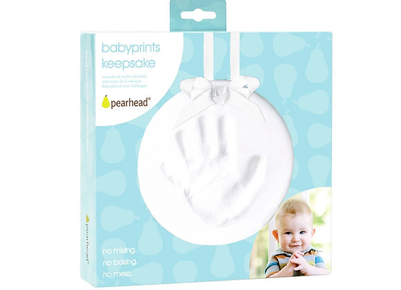 PH 50020 Babyprints Keepsake Clay Kit