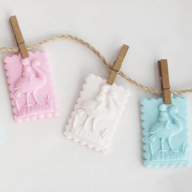 springerle cookie molds baby elephant