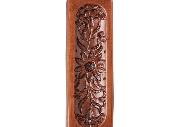 Edelweiss Ladyfinger Springerle Cookie Mold  by House on the Hill M6145