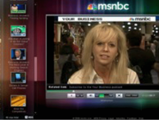 MSNBC interview 1