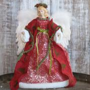 red felt gingerhaus angel 6049.jpg