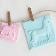 springerle cookie molds baby elephant ho