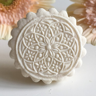 1675 ornament springerle cookie mold ani