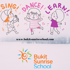 The Importance of Singing and Dancing for Preschoolers