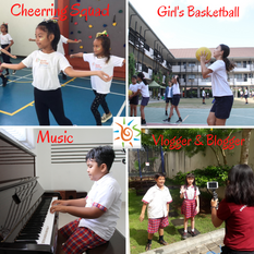 The Benefits of Involving your Child in Extracurricular Activities in School