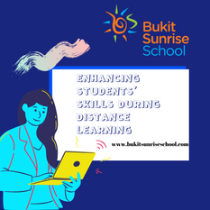 Enhancing Students' Skills during Distance Learning