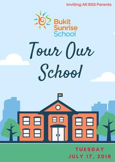 BSS School Tour