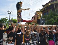 Nyepi Celebration