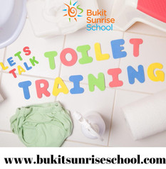 Toilet training: when to start and how to do it.
