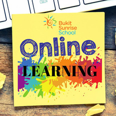 Facilitating Students Learning Through Online Learning to Promote Work From Home