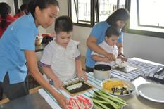 BSS Health Week
