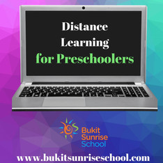 The Importance of Distance Learning for Preschoolers