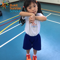 The Benefits of Brain Gym for Preschoolers