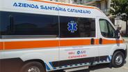 ASP DI CATANZARO SOLLECITATA ALLA SOPPRESSIONE DI POSTAZIONI DI EMERGENZA TERRITORIALE