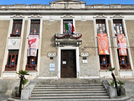 Prevenzione covid efficiente all'Istituto Comprensivo Perri-Pitagora di Lamezia Terme