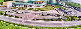 """L'Università """"Magna Grecia"""" è stata messa in moto, 1700 partecipanti alle professioni sanitarie"""