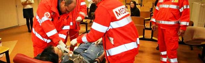 I MEDICI DELL'EMERGENZA TERRITORIALE CONVENZIONATI ATTENDONO DI DIVENTARE DIPENDENTI
