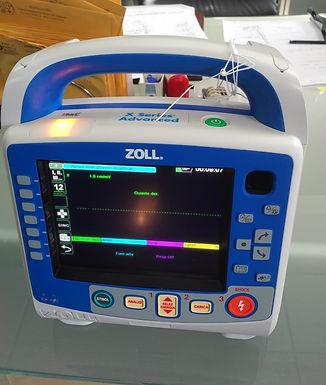 Consegnati all'Asp di Catanzaro 13 defibrillatori di ultima generazione