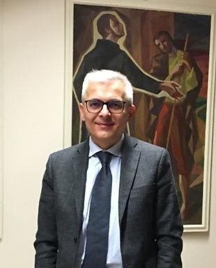 NUOVO DIRETTORE ALL'IRCCS FATEBENEFRATELLI