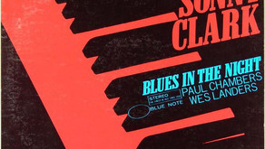 Sonny Clark - Blues in the night