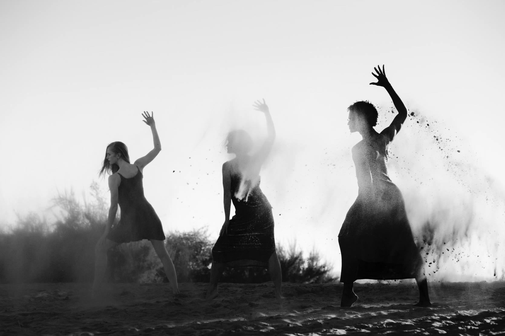 Au Collective Femmes (2016)