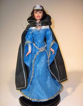 Narnia Queen Susan fashion doll concept model – PlayAlong Toys