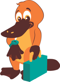 platypus looking at watch test.png
