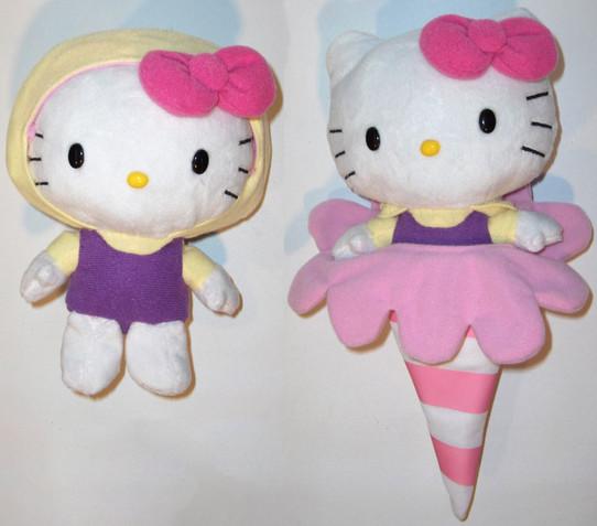 Hello Kitty Transforming Treats plush – Jakks Pacific