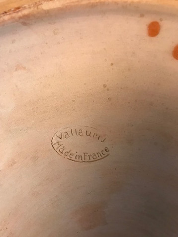 Authentic French Baking Dish