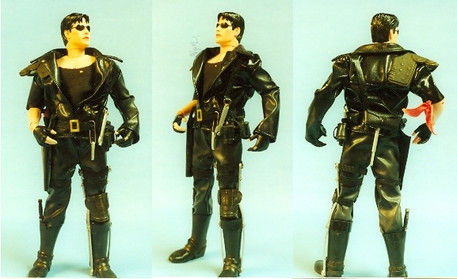 Mad Max action figure - Warner Bros. Toys