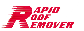 Rapid Roof Remover logo