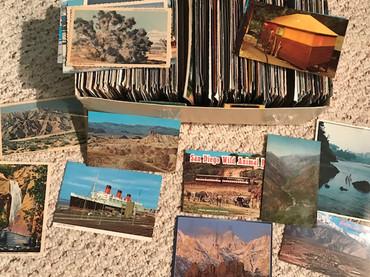 Vintage US Postcards
