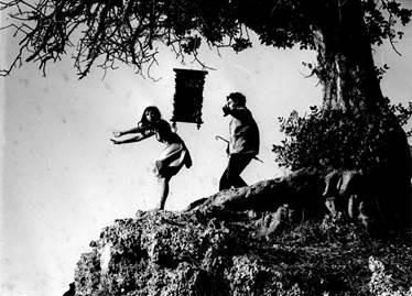 מדוע הושכח הסרט הראשון שביימה אישה בישראל