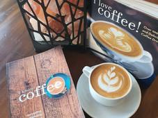 Coffee & Cake كيك وقهوة