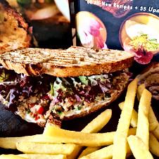 Sandwiches الساندويتشات