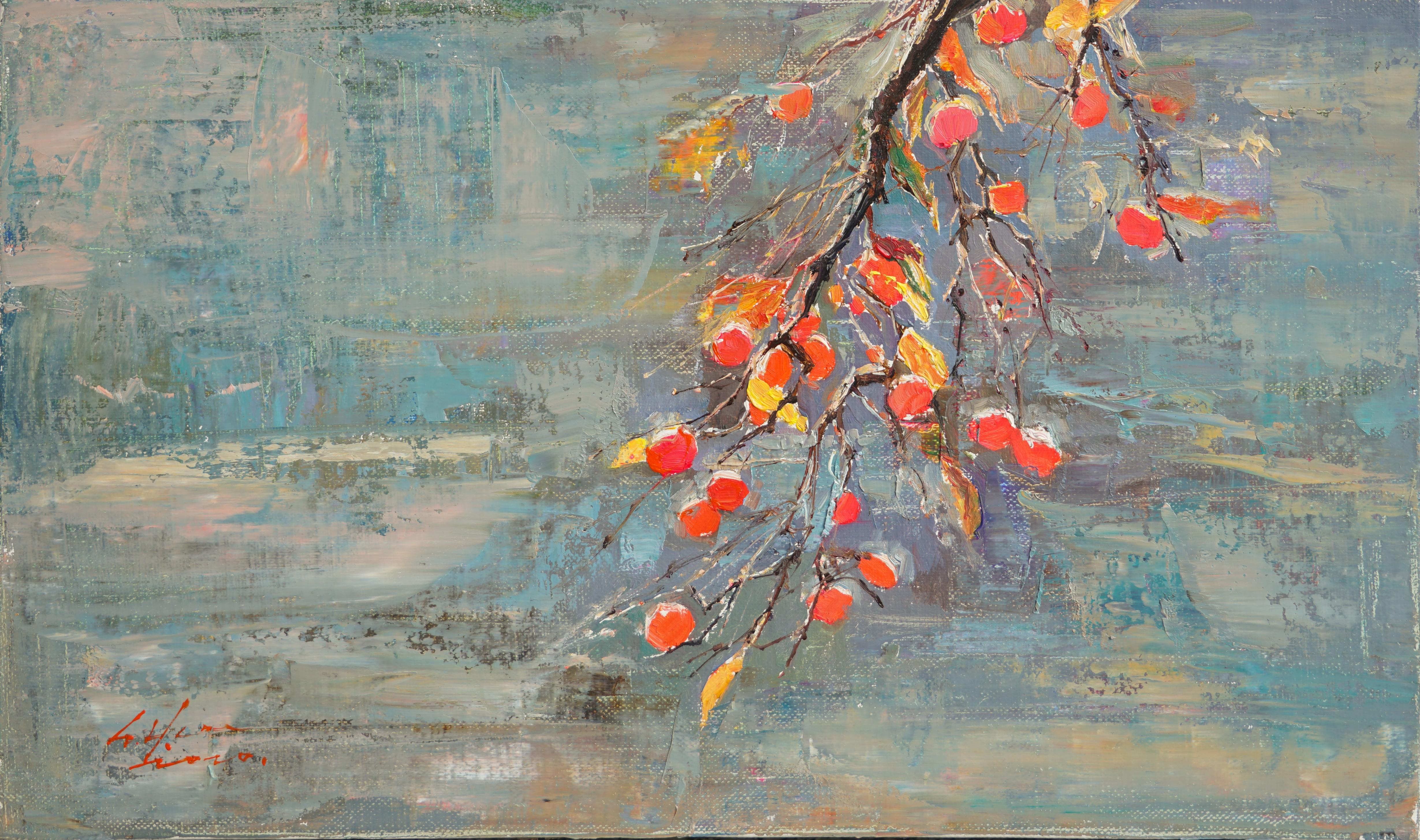 가을 40.9x24.4 Oil on canvas 2020