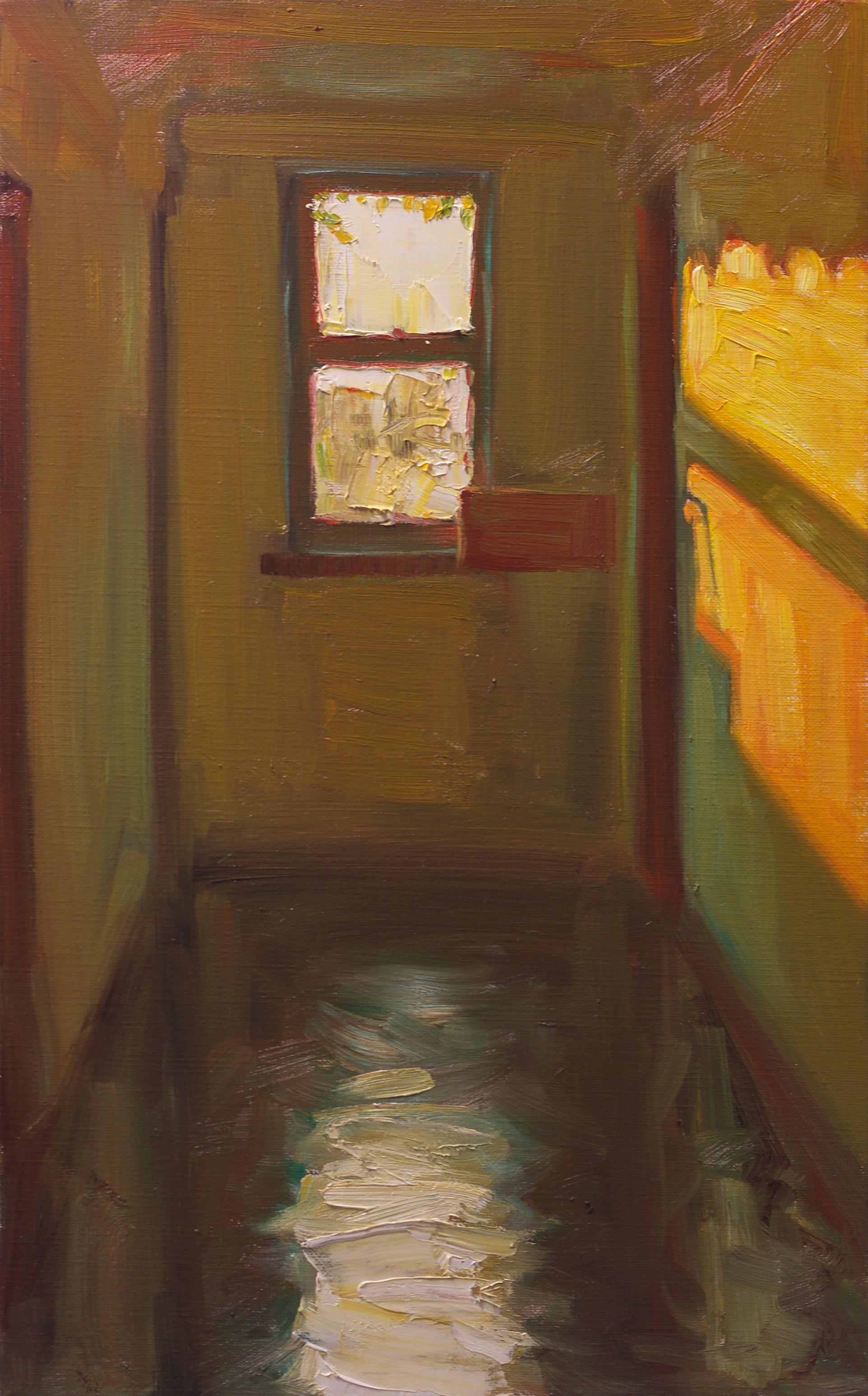 빛_53x33__Oil_on_canvas_2012