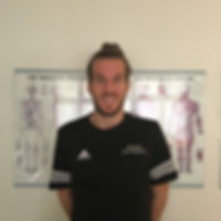 Jason Dodd sports massage therapist Nort