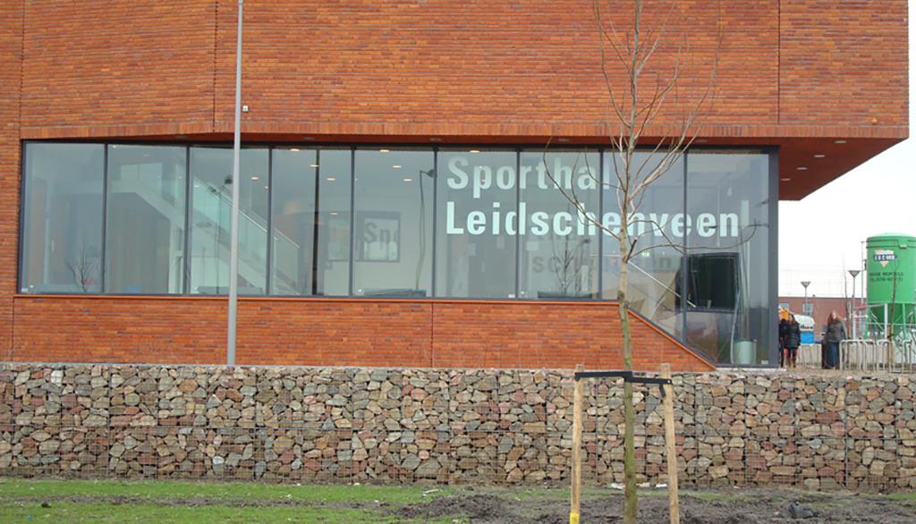 Sporthal Leidschenveen