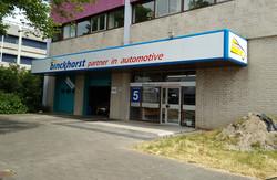 Binckhorst luifel